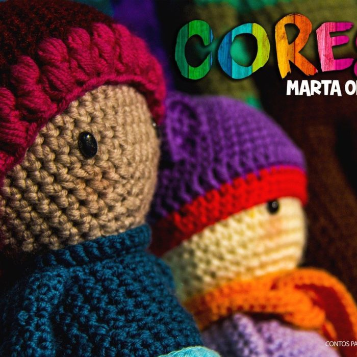 cartaz CORES